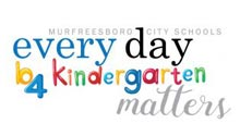 Every Day B4 Kindergarten Matters